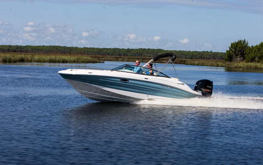 Boater's Landing Boat Dealership - SouthWind Boats